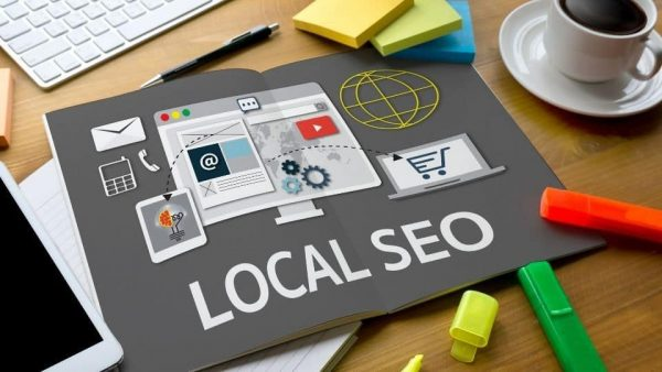 basic local SEO package