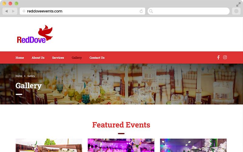 RedDove Events