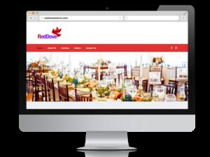 reddove-events-project