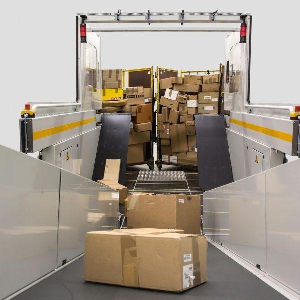 Solu-Max Resources & Logistics