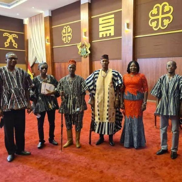 Upper East Regional Coordinating Council